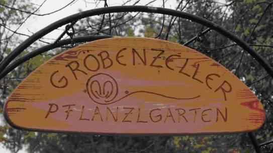 Aktionstag Gröbenzeller Pflanzlgarten am 15.04.2018